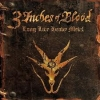 3 INCHES BLOOD - Long Live Heavy Metal (Ltd edition DIGI) (2012)