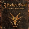 3 INCHES OF BLOOD - Long Live Heavy Metal (2012) (LP+CD)