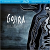 GOJIRA - The Flesh Alive (DIGI Blu-Ray+CD) (2012)