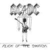 AC/DC - Flick Of The Switch (Ltd edition LP