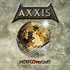 AXXIS - reDISCOver(ed) (2012)