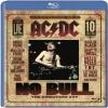AC/DC - No Bull (Blu-Ray) (2008)