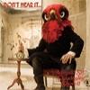 ADMIRAL SIR CLOUDESLEY SHOVELL - Don't Hear It Fear It! (Ltd edition LP) (2012)