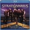 STRATOVARIUS - Under Flaming Winter Skies - Live In Tampere (2012) (Blu-ray DVD)