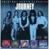 JOURNEY - Original Album Classics (5CD-Box) (2011)