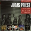JUDAS PRIEST - Original Album Classics (5CD-Box) (2008)