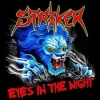 STRIKER - Eyes In The Night (2010) (Ltd edition LP