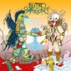 ELECTRO QUARTERSTAFF - Aykroyd (2011) (Ltd edition LP
