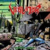 VIOLATOR - Chemical Assault (Ltd edition LP
