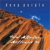 DEEP PURPLE - Total Abandon Australia '99 (Limited edition 2LP+CD