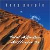 DEEP PURPLE - Total Abandon Australia '99 (Limited edition 2LP+CD