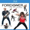 FOREIGNER - Live In Chicago (2012) (Blu-ray DVD)