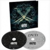 69 EYES - X (2012) (CD+DVD) (DIGIBOOK)