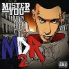 MISTER YOU - Mixtape MDR 2 (2012)