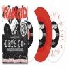 """RANCID - Let's Go (Rancid Essentials 5 x 7"""" EP-Box) (2012)"""