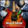 BLACK ROSE - Cure For Your Disease (2012)