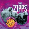 ZIPPS - Kicks And Chicks: Ever Stoned 1965-1972 (DeLuxe edition DIGI CD