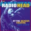 RADIOHEAD - At The Beacon Theatre NYC 2003 (2DVD