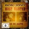 BON JOVI - Most Wanted (Live in Yokohama! (2012) (DVD)
