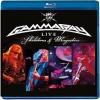 GAMMA RAY - Live - Skeletons & Majesties (2012) (Blu-ray DVD)