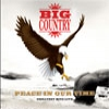 BIG COUNTRY - Peace In Our Time (Greatest Hits Live) (Ltd edition DIGI) (2012)