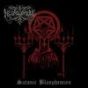 NECROPHOBIC - Satanic Blasphemies (2009) (reissue