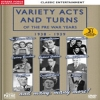 V/A - Variety Acts And Turns Of The Pre War Years 1938-1939 (DVD