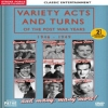 V/A - Variety Acts And Turns Of The Post War Years 1946-1949 (DVD