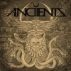 "ANCIIENTS - Snakebeard (Ltd edition 2 track 7"" EP) (2013)"