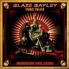 BLAZE BAYLEY AND THOMAS ZWIJSEN - Russian Holiday (Ltd edition 5 tracks MCD) (2013)