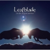 LEAFBLADE - The Kiss Of Spirit And Flesh (2013) (Limited edition CD