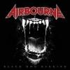AIRBOURNE - Black Dog Barking (2013) (LP)