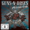 GUNS 'N' ROSES - Live in Paradise City (2011) (DVD
