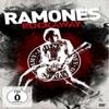 RAMONES - Rockaway (1978-1988) (DVD