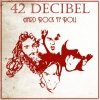 42 DECIBEL - Hard Rock N Roll (2013) (2LP)