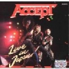 ACCEPT - Live in Japan (1985) (re-release