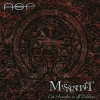 ASP - Maskenhaft (2013) (3CD) (BOX)