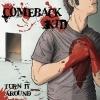 COMEBACK KID - Turn It Around (2004)