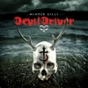 DEVILDRIVER - Winter Kills+2 (2013) (MEDIABOOK) (CD+DVD)