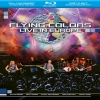 FLYING COLORS - Live In Europe (2013) (Blu-ray DVD)