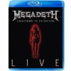MEGADETH - Countdown To Extinction: Live (2013) (Blu-ray DVD)