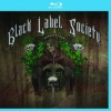 BLACK LABEL SOCIETY - Unblackened (2013) (Blu-ray DVD)