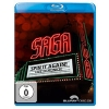 SAGA - Spin It Again - Live In Munich (2013) (Blu-ray DVD)