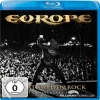 EUROPE - Live At Sweden Rock: 30th Anniversary Show (2013) (Blu-ray DVD)
