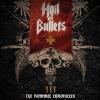 HAIL OF BULLETS - III The Rommel Chronicles (2013) (CD+DVD) (MEDIABOOK)