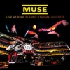 MUSE - Live At Rome Olympic Stadium (DVD+CD) (2013)