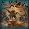 V/A - Monsters Of Metal Vol. 9 (2014) (Blu-ray DVD+DVD) (DIGIBOOK)