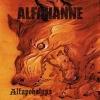 ALFAHANNE - Alfapokalypse (Limited edition LP) (2014)