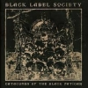 "BLACK LABEL SOCIETY - Catacombs Of The Black Vatican+2 (2014) (BLACK EDITION) (LP+7"")"