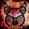 ELECTRIC HELLRIDE - Hate.Control.Manipulate (2012)